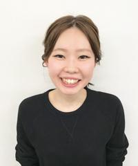 清水 初音【作業療法士】
